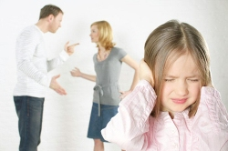 Treatment of Stress in children